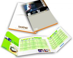 Brother Print Brochure
